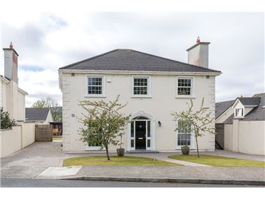 Photo of 10 Sycamore Drive, Ard na Sidhe, Clonmel, Co. Tipperary, E91 R5D2