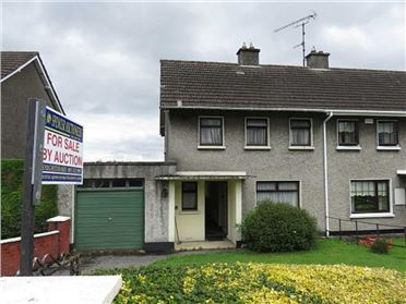 Photo of 9 Colmcilles Villas, Kells, Meath