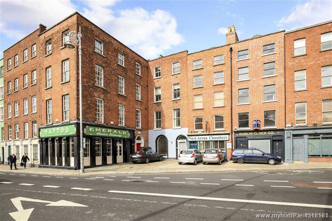 Main image for 7 Arran Quay, Dublin 7