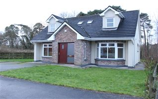 29 Curlew view, Boyle, Roscommon