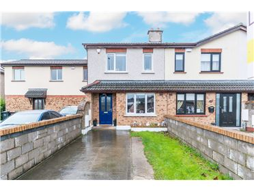 Photo of 24 Millcourt Drive, Clondalkin, Dublin 22
