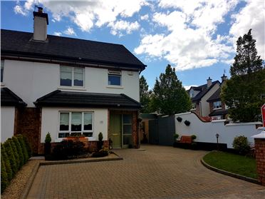 Photo of 29 Manor Road,  Manor Farm, Matthew Hill,, Lehenaghmore, Cork