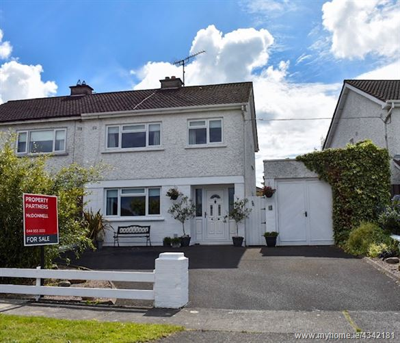 26 Glenview Height's, Dublin Road, Mullingar, Westmeath