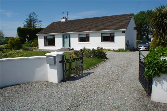 Main image for Ballyhorgan, Lixnaw, Kerry