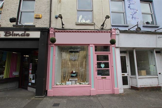 Main image for 40 O`Connell Street, Clonmel, Co. Tipperary