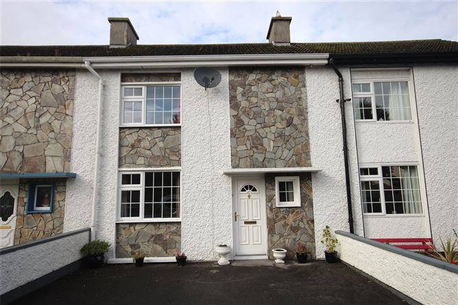 Main image for 2 Bulfin Crescent, Nenagh, Co. Tipperary, E45 DY05