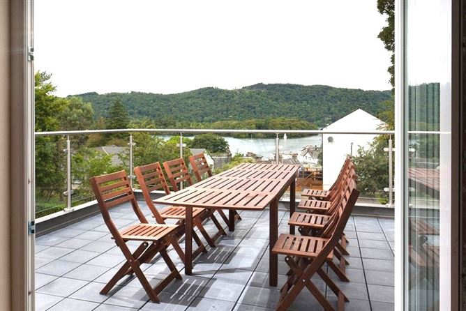 Main image for The Lookout Lodge,Bowness-on-Windermere, Cumbria, United Kingdom