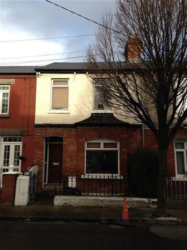 Main image for 22 Foster Terrace, Ballybough, Dublin 3