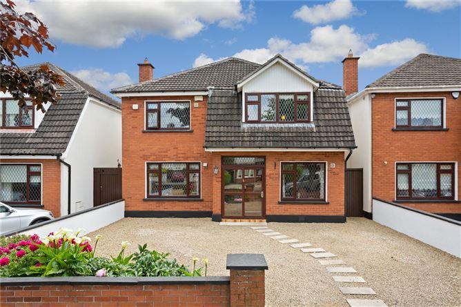 Main image for 34 Beechpark Avenue,Castleknock,Dublin 15,D15 V0FP