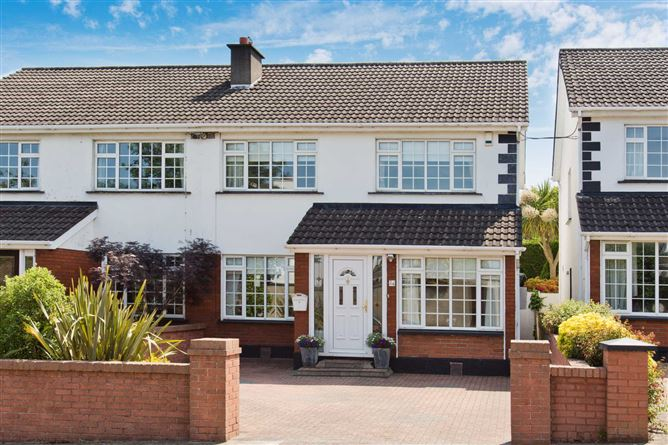 Main image for 24 Rushbrook Court, Templeogue, Dublin 6W