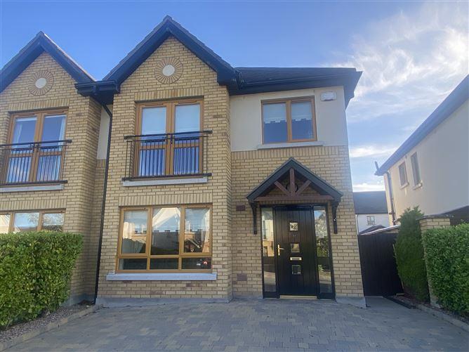 Main image for 14 The Hazels, Avourwen, Drogheda, Meath
