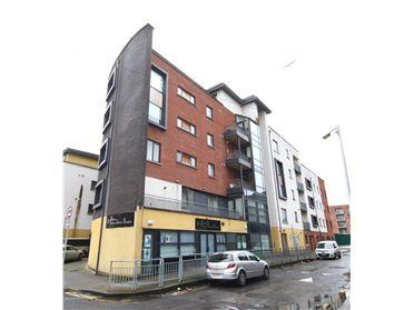 Main image of Apartment 16, Block A, The Forge, Railway Street, Dublin 1, Co. Dublin