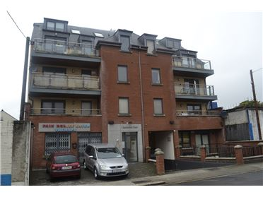 Photo of 11 Chamberlain Court, Richmond Avenue, Fairview, Dublin 3