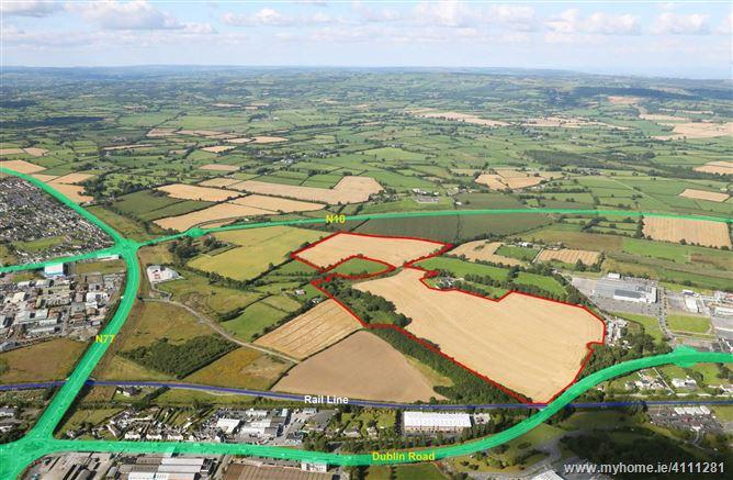 Photo of Prime Gateway Site, Co. Kilkenny