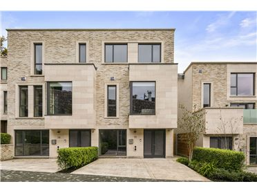 Main image for 13 Enderly, Cunningham Drive , Dalkey, Dublin