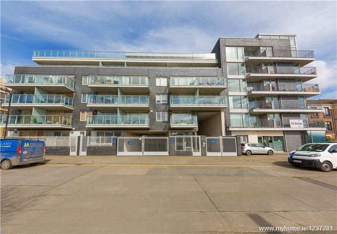 Apt.39 Block B1, Fitzwilliam Point, Fitzwilliam Quay, Dublin 4