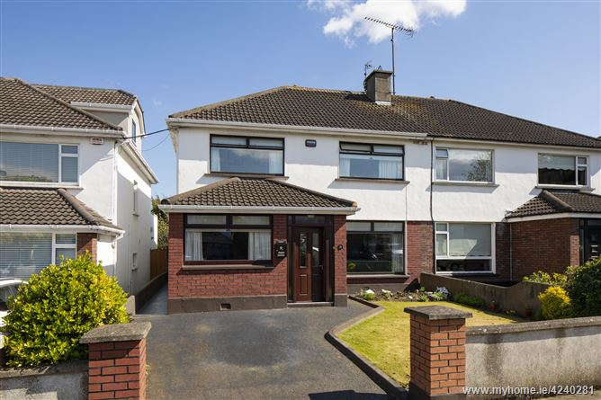 15 Daleview Road, Swords, County Dublin