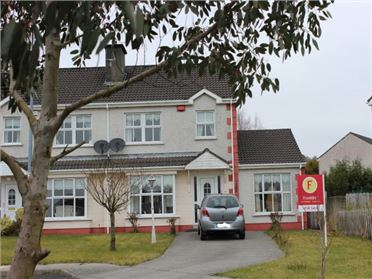 Photo of 15 Carolina Park , Letterkenny, Donegal