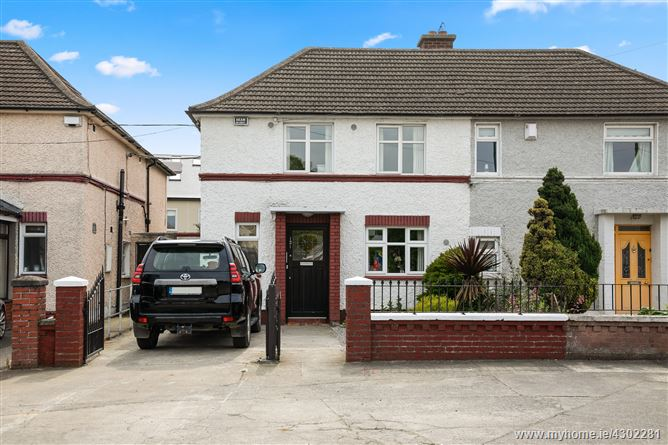 Main image for 131 Corrib Road, Terenure,   Dublin 6W