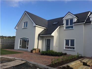 Photo of 3 & 4 Island View, Magheraclogher, Bunbeg, Donegal
