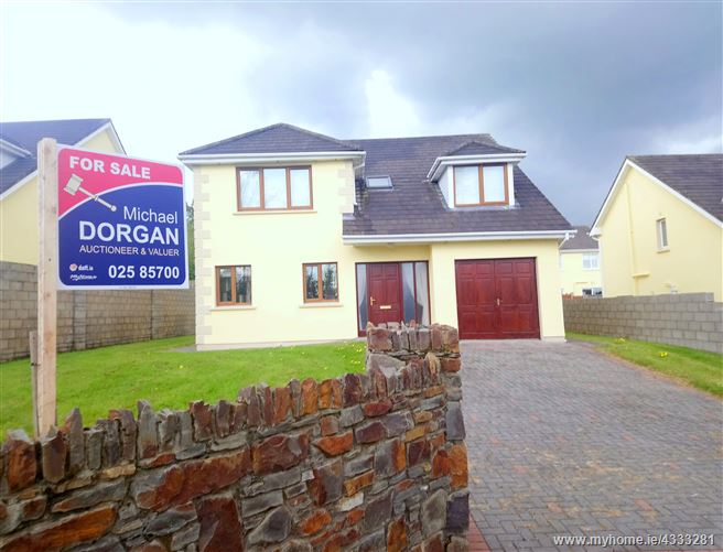 **Showhouse** Cois cille, Conna near, Fermoy, Cork