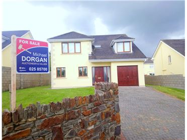 Photo of **Showhouse** Cois cille, Conna near, Fermoy, Cork