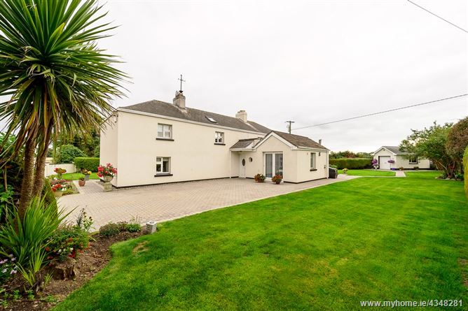 Main image for The Gamekeepers Lodge, Julianstown, Meath