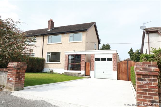 Main image for 17 Ballymany Park, Newbridge, Kildare