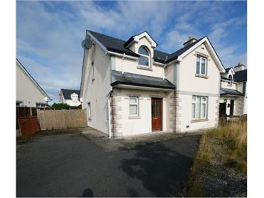 Image for 4 Woodglade, Fenagh, Carlow