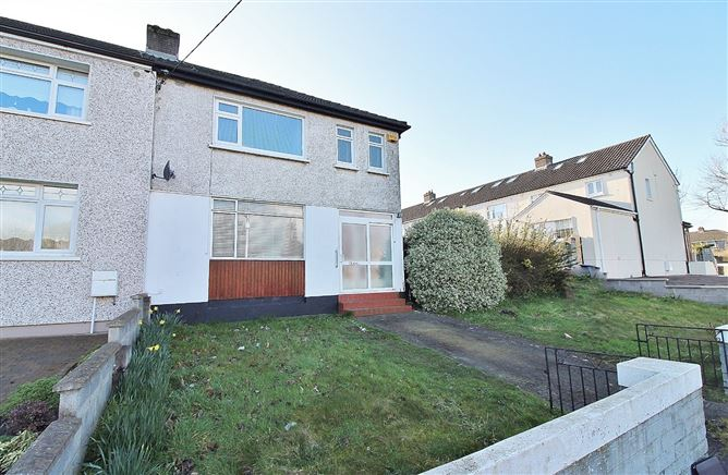 2 Moatfield Road, St Brendan's Estate, Coolock, Dublin 5, D05CF21
