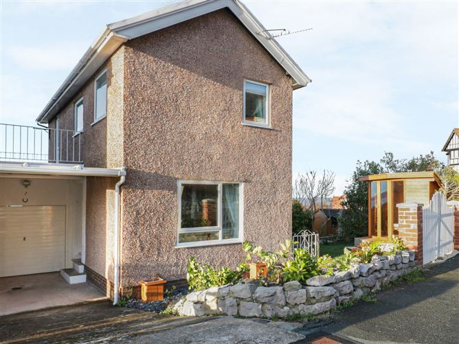 Main image for Bay View House,Colwyn Bay, Conwy, Wales