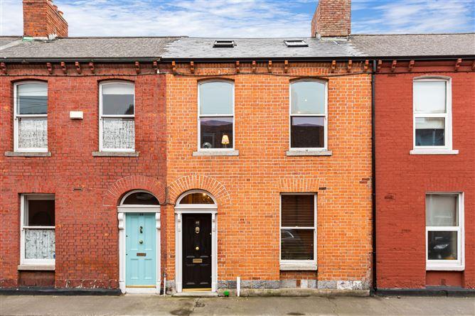 Main image for 56 Saint Marys Road North, East Wall,   Dublin 3