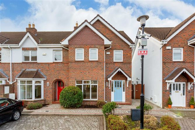 Main image for 6 Whately Place, Kilmacud Road Upper, Stillorgan, Co. Dublin