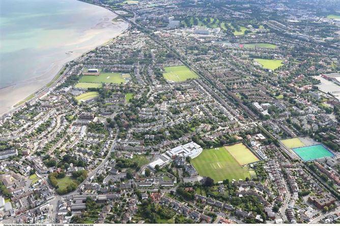 Main image for 6.6 Acres, Sandymount, Dublin 4, 31A Claremont Road, D04 P9T7