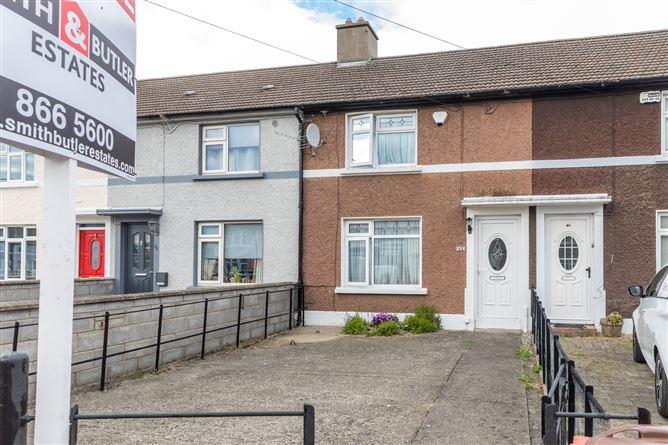 Main image for 42 Clanhugh Road, Donnycarney, Dublin 5, D05 DV52