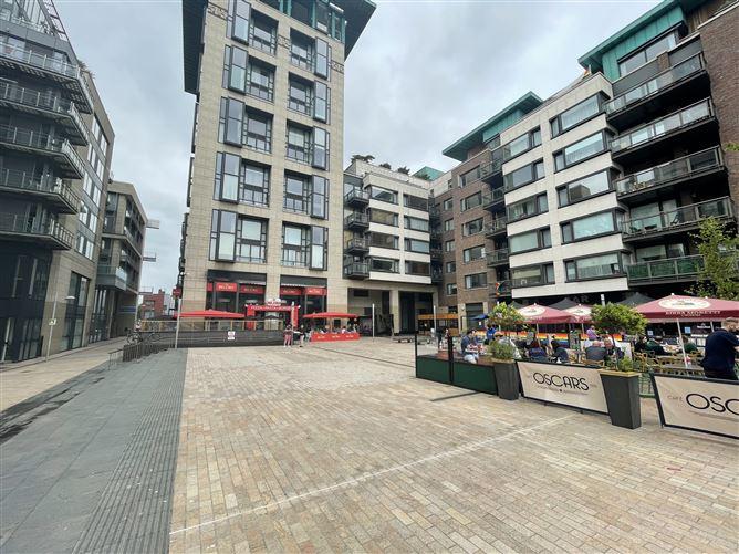 Main image for Block A, Smithfield Market, Smithfield, Dublin 7