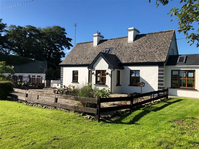 Main image for Cloonameeltogue, Shrule Co Galway, Headford, Galway