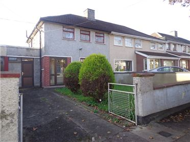 34 Shanliss Road, Santry,   Dublin 9