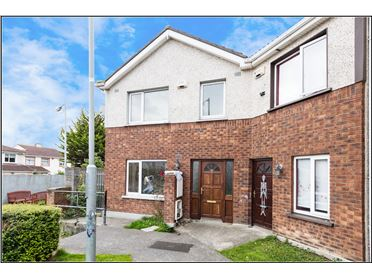Photo of 1 Patrickswell Court, Finglas, Dublin 11