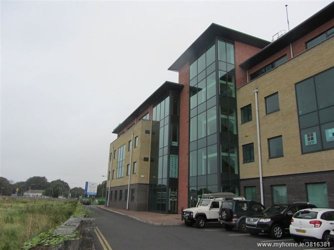 Second Floor, Block One, Quayside Business Park, Dundalk, Co. Louth