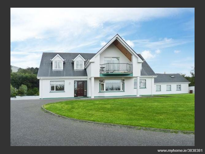 17 St Michael's Crescent, GLENBEIGH, COUNTY KERRY, Rep. of Ireland