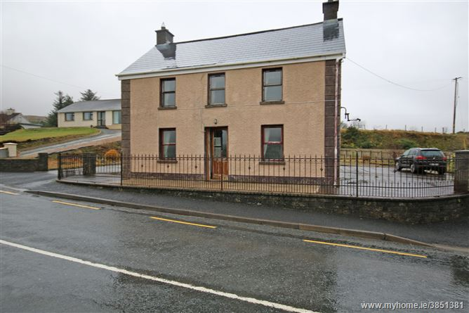 Photo of Ardlaghan, Cloghan, Donegal