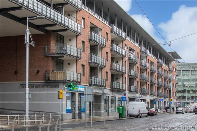 Photo of Apt 3, Boyne House, Custom House Square, IFSC, Dublin 1