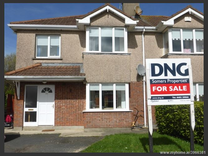 30 Knockmore, Arklow, Wicklow