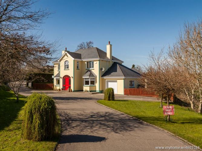 House & Investment Property at Sinnott's Mill, Castlebridge, Wexford