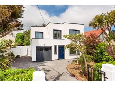 Photo of Floreal, 14 Dublin Road, Sutton, Dublin 13