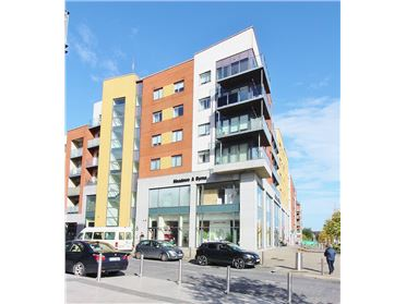 Photo of Burnell Court, Northern Cross, Dublin 17