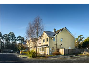 Photo of 3 Riverside, Portarlington, Offaly
