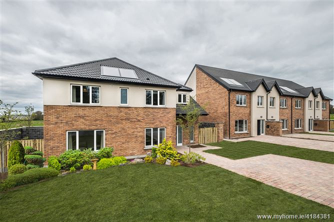 Property image of Type A - Dunville, Athlumney, Navan, Meath