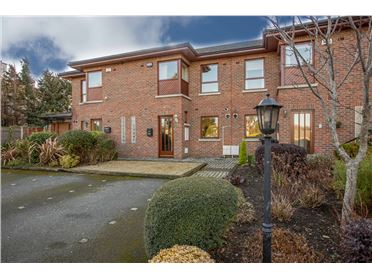 Photo of 3 Fairways Park, Bray Road, Foxrock, Dublin 18